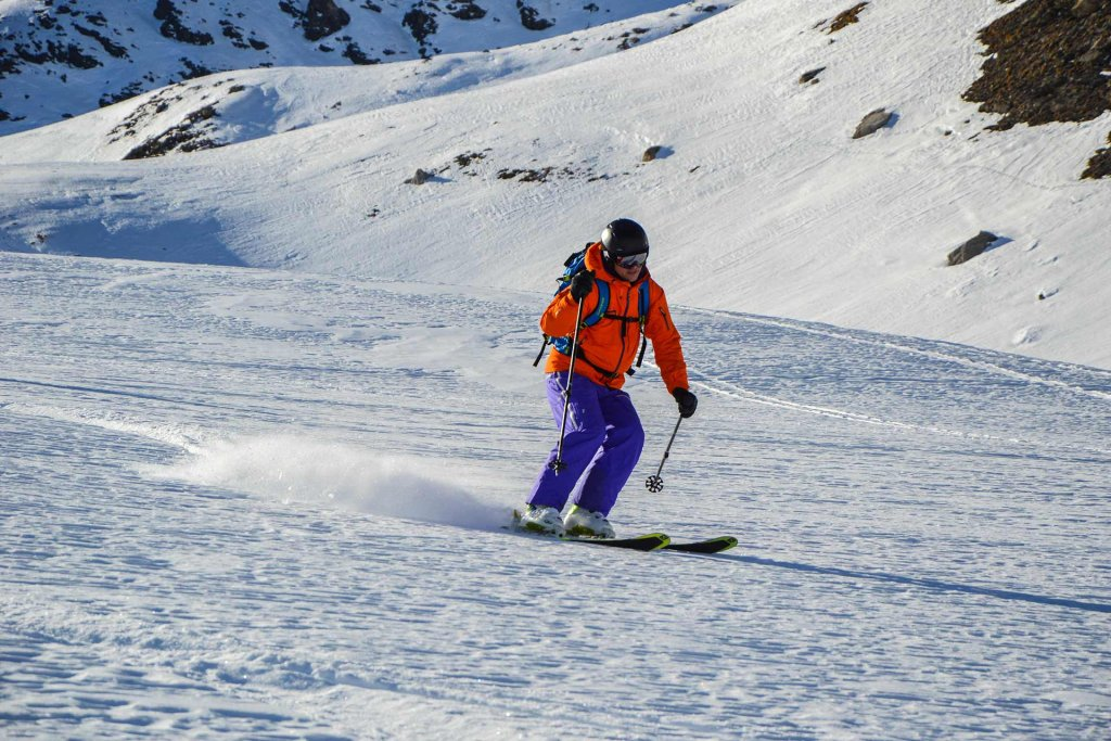ski en snowboard freeride reis - wePowder Season Kick-off
